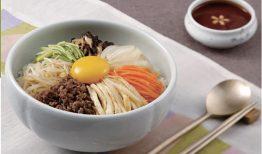 Hương vị độc đáo vùng GANGWONDO Hàn Quốc