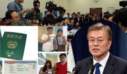 Tăng mức tài sản bắt buộc đối với người xin đổi quốc tịch Hàn Quốc