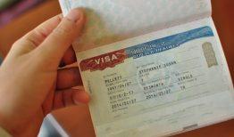 Thông tin liên quan đến việc gia hạn visa Hàn Quốc