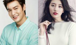 Lee Min Ho và Suzy, tin đồn chia tay
