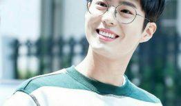 Park Bo Gum , một anh chàng hay bối rối…. ?