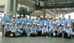 Kế hoạch thi tuyển lao động Hàn Quốc trương trình EPS ngành ngư nghiệp năm 2016