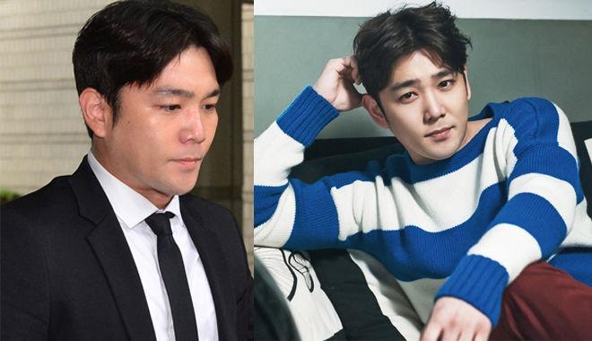 Thành viên nhóm nhạc nam Super Junior, KangIn bạo hành bạn gái