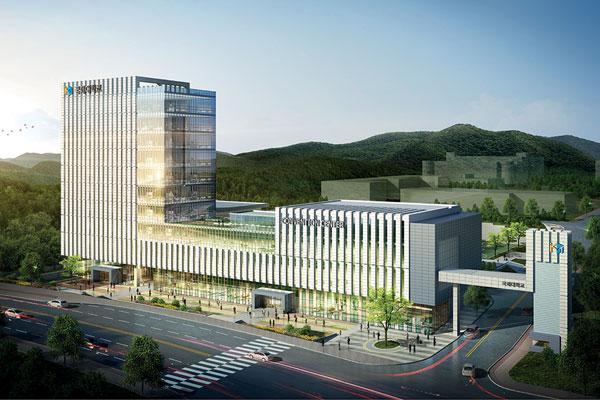 Tuyển sinh du học Hàn Quốc 2018 - trường đại học Peongtaek