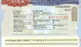 Dịch vụ visa thương mại Hàn Quốc ở Hải Dương