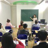 Khóa học tiếng Hàn trung cấp