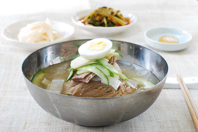 Naeng Myeon