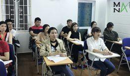 Lịch khai giảng lớp tiếng Hàn cho người mới bắt đầu ở Thủy Nguyên