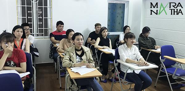 Lớp tiếng Hàn cho người mới bắt đầu khai giảng ngày 12/4/2018