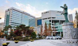 Chi phí du học Hàn Quốc tại trường đại học Konkuk là bao nhiêu?