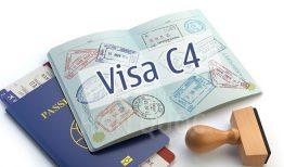 Visa lao động Hàn Quốc ngắn Hạn C4 – Visa C4