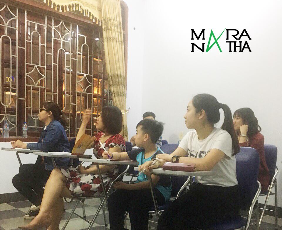 Lớp tiếng Hàn cho người mới bắt đầu ở Nam Định