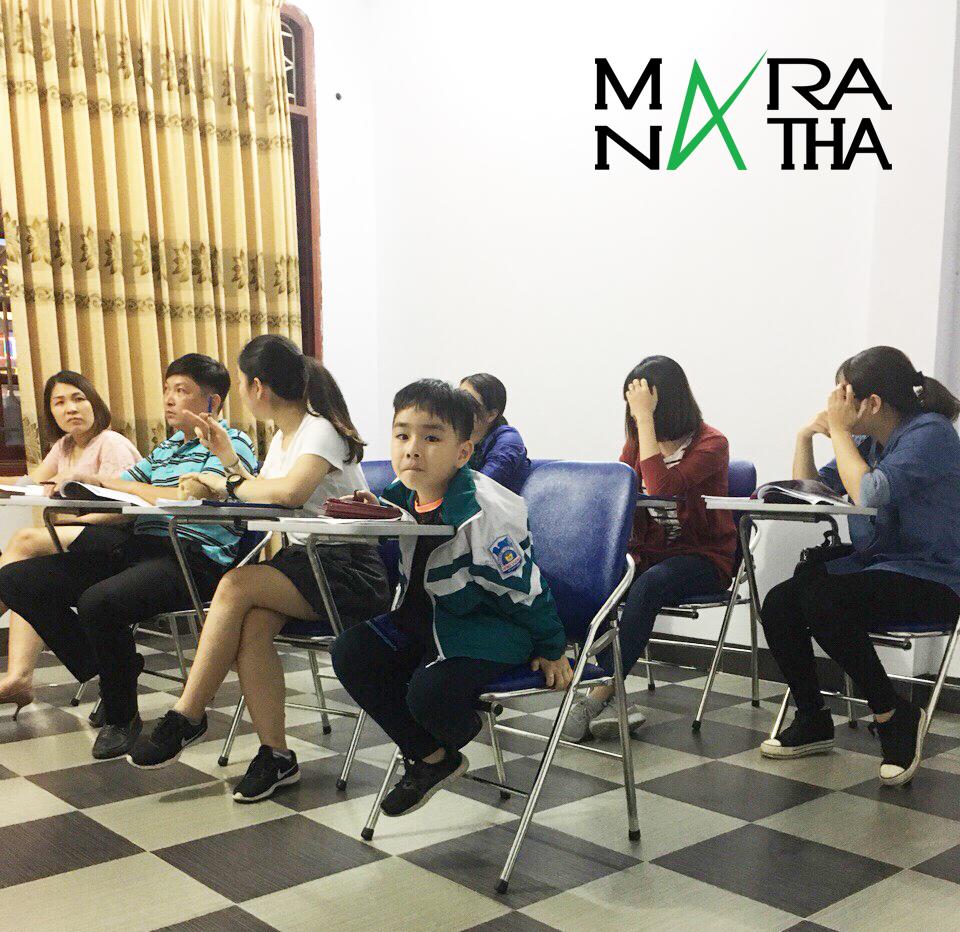 Lớp tiếng Hàn cho người mới bắt đầu ở Nam Định - 2