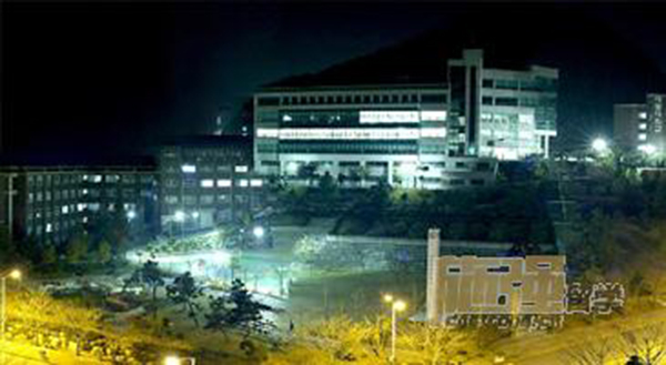 Đại học Daebul