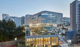 Chính sách học bổng của trường đại học Chung Ang