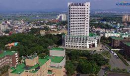 Học phí và chính sách học bổng tại trường đại học Woosuk