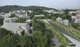Top những trường đào tạo Diễn viên hàng đầu tại Hàn Quốc