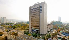 Đại học Solbridge – Trường kinh doanh quốc tế hàng đầu Châu Á