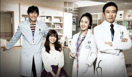 Học bổng du học Hàn Quốc ngành Y