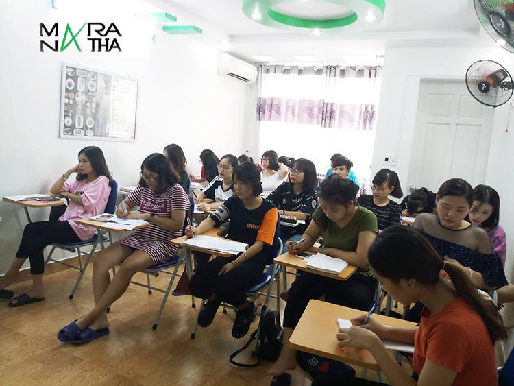 Lớp tiếng Hàn sơ cấp 1 khai giảng ngày 12/9/2018