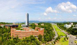 Thông tin về học bổng, chương trình đào tạo tại đại học Yeungnam