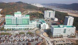 Thông tin học phí, chương trình đào tạo tại đại học Konyang