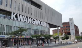 Học phí, chính sách học bổng tại đại học Kwangwoon