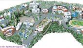 Thông tin học bổng, học phí, các ngành học tại đại học Kyungnam