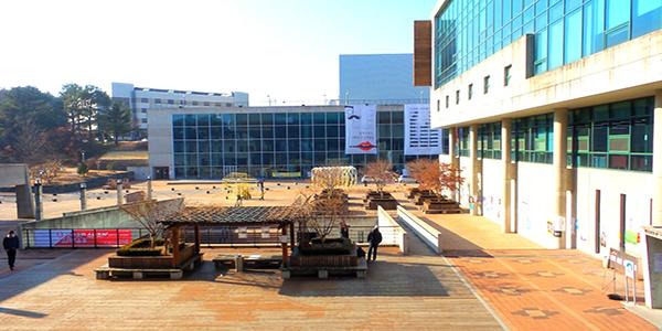 Seoul National University of Arts