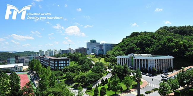 Đại học Soonchunhyang
