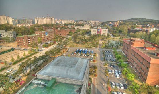 Thông tin học phí, các ngành học tại đại học quốc gia Chungbuk