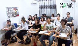 Khai giảng lớp tiếng Hàn sơ cấp 1 ca tối ngày 15/10/2018
