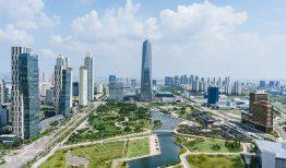 Thành phố Incheon – điểm đến du học thu hút nhiều sinh viên quốc tế