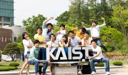 Chính sách học bổng tại Viện Khoa học và Công nghệ KAIST