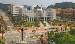 Chi tiết các chính sách học bổng của đại học Dankook