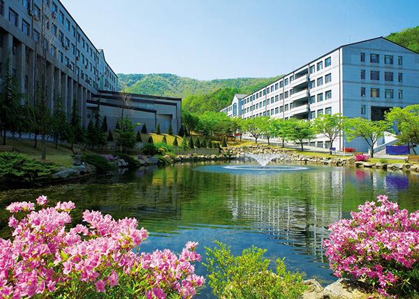 Hoseo university