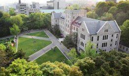 Khám phá 5 trường đại học danh giá nhất tại Hàn Quốc