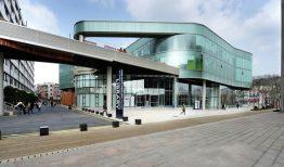 Học bổng của đại học Myongji dành cho sinh viên quốc tế