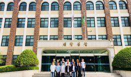 Cùng Maranatha thực hiện giấc mơ du học Hàn Quốc tại đại học Pyeongtaek