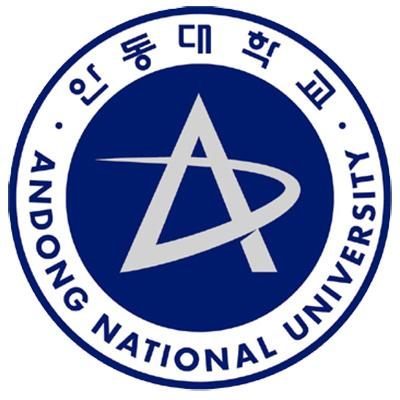 Đại học Andong logo