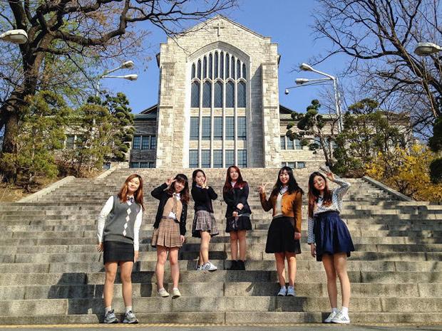 Du học Hàn Quốc 2019