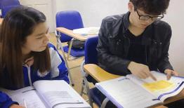 Giới thiệu về các khóa học tiếng Hàn tại trung tâm Hàn ngữ Maranatha