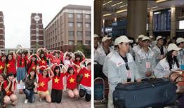 Năm 2019 đi du học Hàn Quốc hay XKLĐ mới tốt?