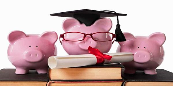 Chuẩn bị tài chính du học