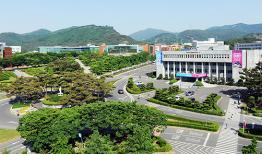 Thực hiện giấc mơ du học Hàn Quốc tại đại học Daegu Catholic