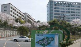 Thông tin về trường cao đẳng nữ sinh Busan