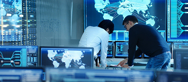 Du học Hàn Quốc ngành An ninh mạng