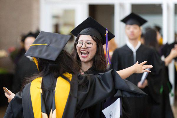 Săn học bổng du học Hàn Quốc