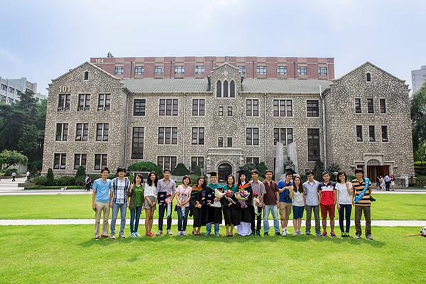 Chọn trường du học Hàn Quốc