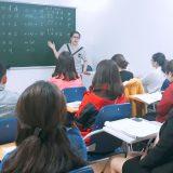 Khóa học Tiếng Hàn sơ cấp